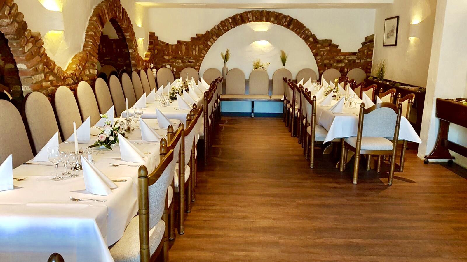 Restaurant Zagreb Bergheim